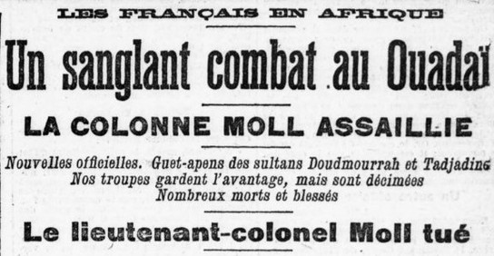 Colonel Moll 5