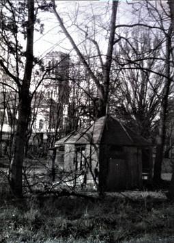 Ancienne propriété Kappelhoff Jardin