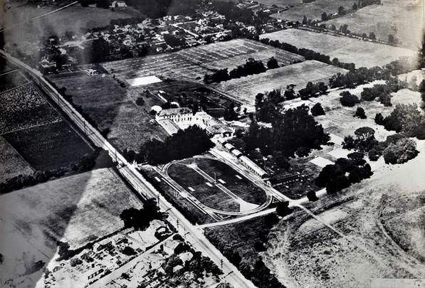 Hippodrome de Monadey