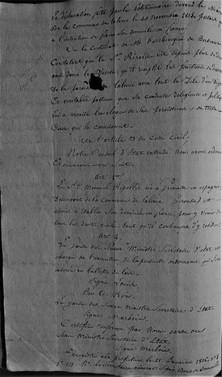 Né en 1774 à Grenade