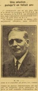 000 Edouard De Luze Président du SBUC