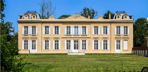 2000 Château Raba