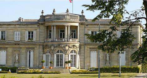 2000 Château Peixotto