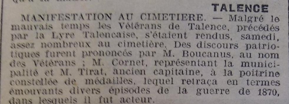 Boucanus Vétéran