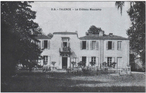 Château Maucamp