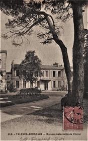 Château Cholet 01