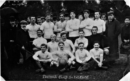Le Foot-ball Club de Talence