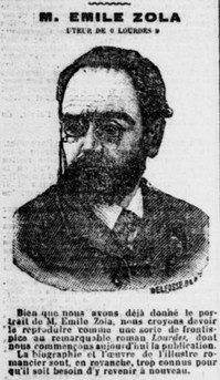 Danguilhem Emile Zola République