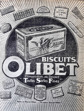 Olibet Paris