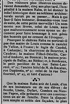 Château Raba 2
