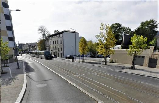 Ancienne propriété Kappelhoff Cours Gambetta Ancienne gendarmerie et prison de Talence (2020)