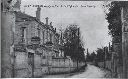 Château Montaigu