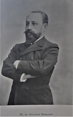 Docteur Bergonié