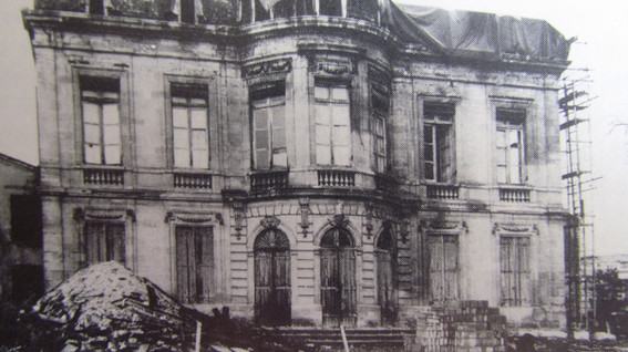 Château Margaut 11