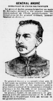 Général André