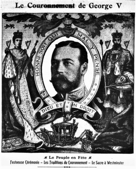 Georges V