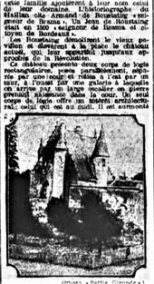 Château Prince noir 3