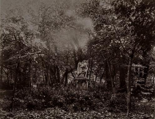 1783-1896 Château Raba  Dans la Garenne - Le temps qui découvre la vérité -