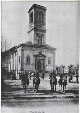 Séparation de l'Eglise et de L'Etat