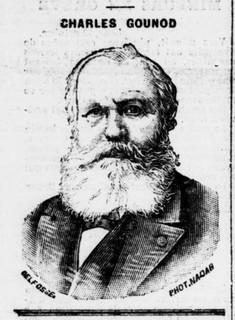 Charles Gounot