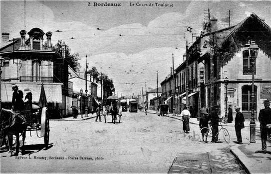 Barrière de Toulouse