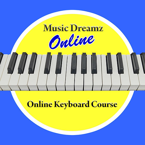 Pop Keyboard - Lesson 09 to 16