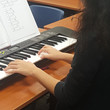 Our keyboard courses for adults!