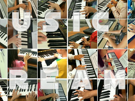 There is music in you!