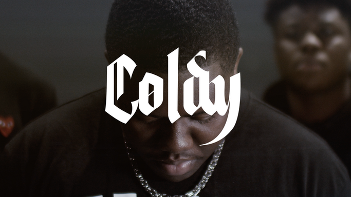 COLDY - YOUNG KING MV