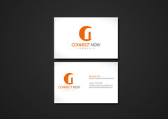 CONNECT NOW CAMBODIA BUSINESSCARD
