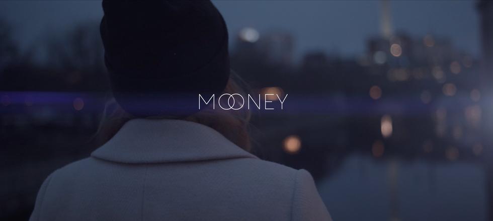 MOONEY - VERGESSEN MV