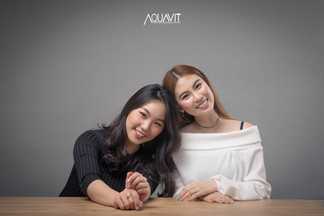 Aquavit Studios | Sister