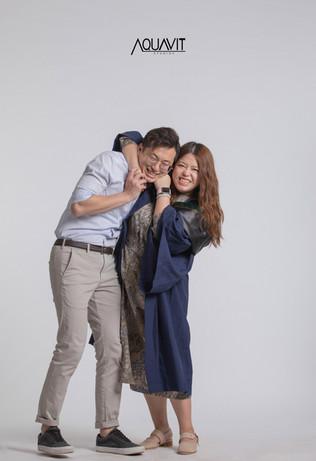 Aquavit Studios | Couple