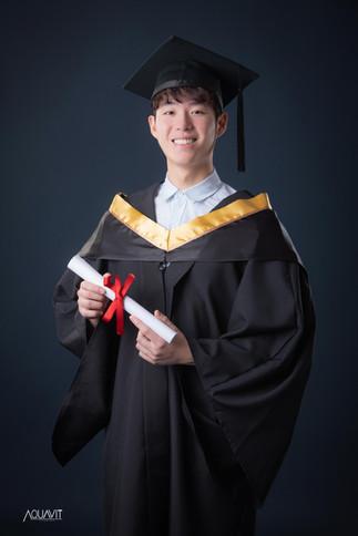Aquavit Studios | Graduation