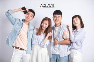 Aquavit Studios   Friend