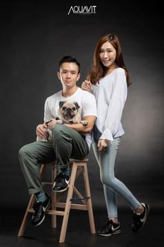 Aquavit Studios | Pet