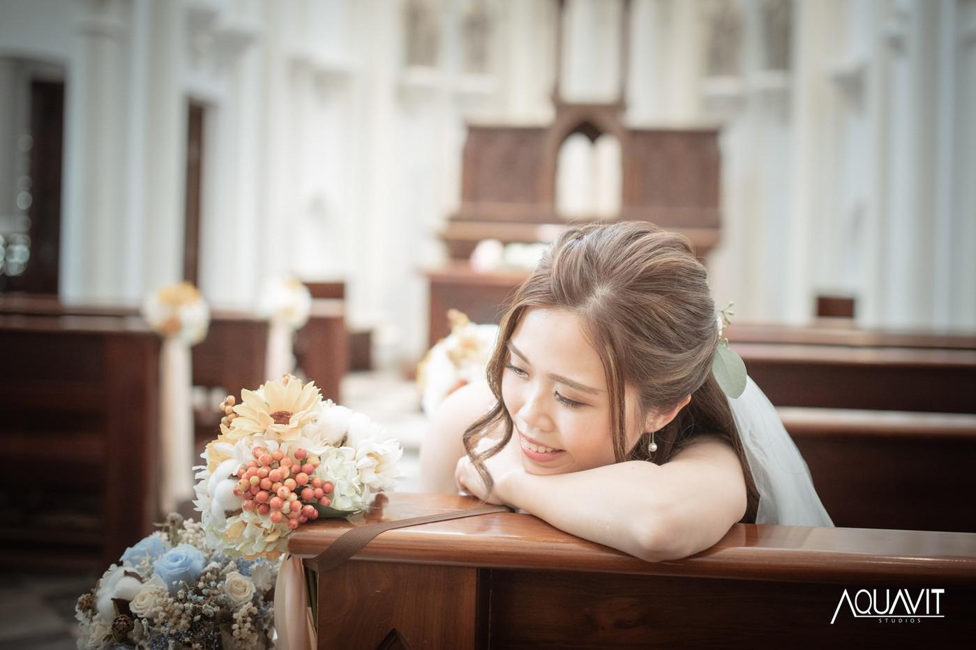 Aquavit Studios Wedding Day