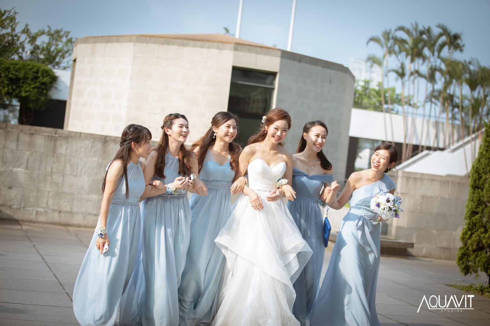 Aquavit Studios | Wedding Day