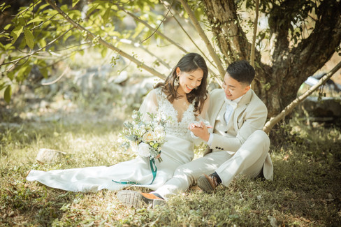 Aquavit Studios | Pre Wedding