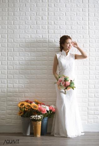 Aquavit Studios   Bride
