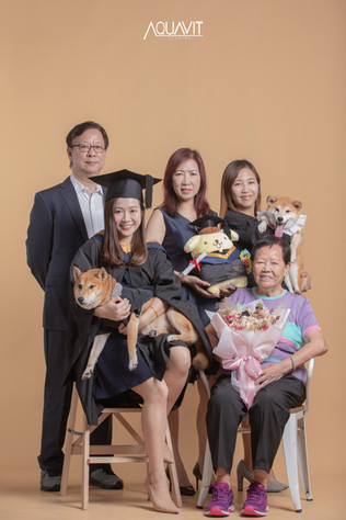 Aquavit Studios   Family