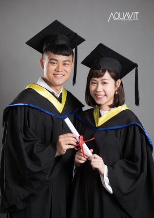 Aquavit Studios   Graduation