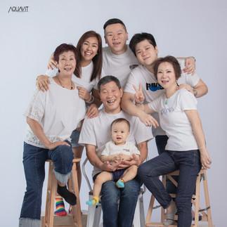 Aquavit Studios | Family