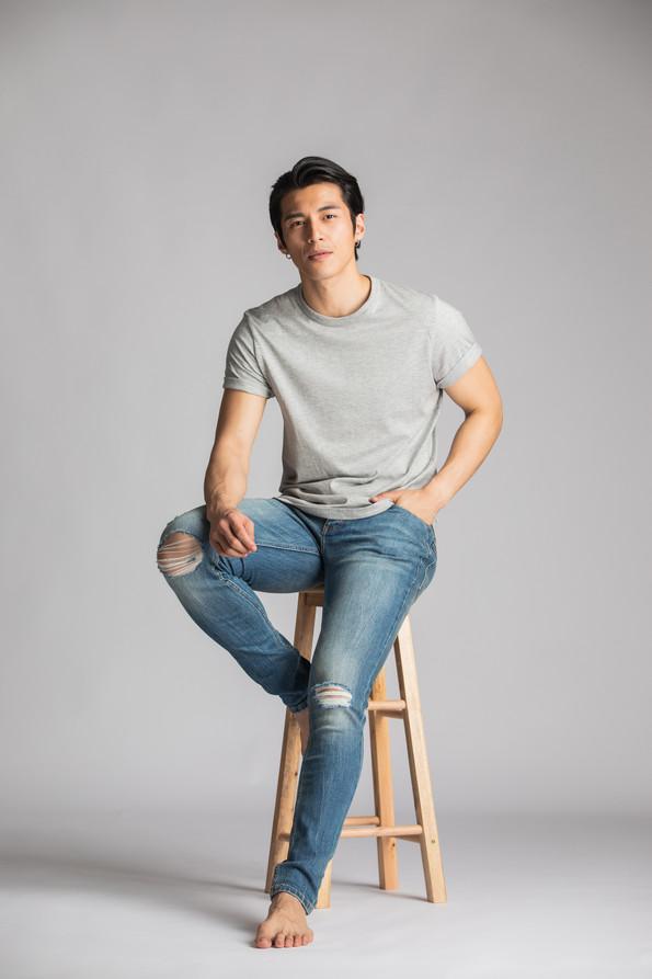 TOPSHOP Jeans Campaign