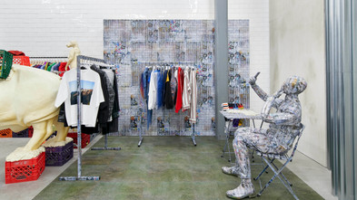 Dover Street Market Los Angeles Is Now Open