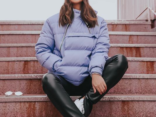 A Good Puffer Jacket That Makes You Look Cool Af