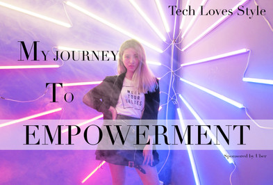 My Journey to Empowerment!