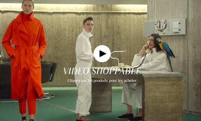 Stretching Shoppable Video: How Smartzer's Straddling E-Comm, In-Store & Influencer Content(