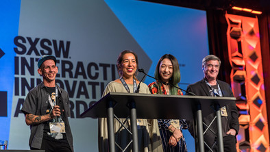 SXSW Interactive Announces 2019 Innovation Awards Winners