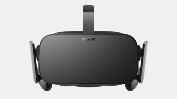 Provided by Oculus